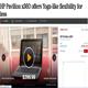 HP Pavilion x360 offers Yoga-like flexibility for less