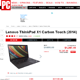 Lenovo Product News